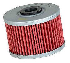 K&N Oil Filter Fits 2013 Honda Crf250l