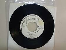 "MOUSE AND THE TRAPS:I Satisfy 3:44-(Short Version)2:44-U.S. 7"" 68 Fraternity DJ"