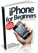iPhone for Beginners Second Revised Edition By Imagine Publishing