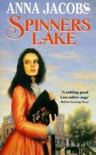 Spinners Lake Paperback A. Jacobs