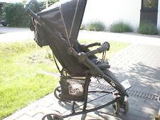 Buggy Moon Flic mit 1 Frontrad, Stauraum und verstellbarer Lehne