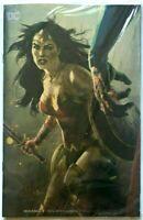 DCEASED #5 MIDDLETON NYCC FOIL VARIANT NM WONDER WOMAN BATMAN JOKER ZOMBIE COMIC