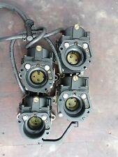 rampe carburateurs VRO 120cv johnson ocean runner