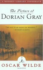The Picture of Dorian Gray (Modern Library Classics) by Oscar Wilde