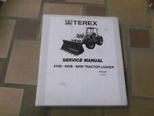 workshop manual fermec tractor