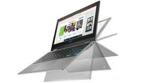 Acer Chromebook Spin 311 CP311-3H-K2RJ Octa Core Multi-Touch Convertible 1,05kg