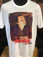 The Shining t-shirt - Mens & Women's sizes S-XXL - custom horror Jack Torrance