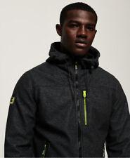 Superdry Mens Hooded Sd-Windtrekker Jacket