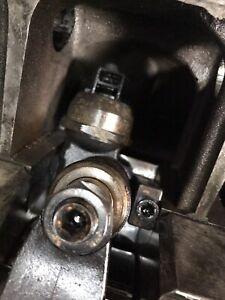 VW GOLF MK4 1.9 TDI AJM DIESEL FUEL INJECTOR AUDI A3 VW BORA 1.9 Tdi 038130073AJ