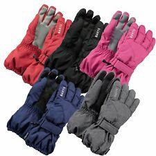 Barts Kinder Handschuhe Skihandschuhe Winterhandschuhe  Mädchen Jungen Tec
