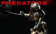 PREDATORS~THE FALCONER PREDATOR~MAQUETTE~EXCLUSIVE~LE 300~SIDESHOW~MIBS