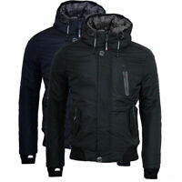 Giacca Giubbotto Ballistique Geographical Norway Jacket Uomo Men WP126H/GN