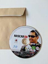 Nascar 08 PS3 Playstation 3 Game PAL UK Seller