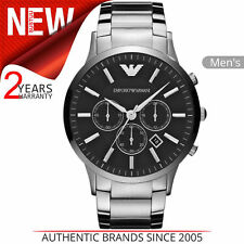 Emporio Armani Men's Watch AR2460