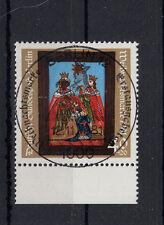 5997 ) Germany Berlin 1981 - Christmas 1981 fantastic full stamp