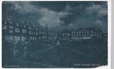 Renfrewshire; Dunn Square, Paisley PPC 1906 PMK, To Miss Thomas, Clacton On Sea