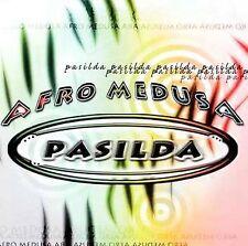 Afro Medusa: Pasilda Single Audio CD