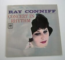 "Ray CONNIFF and his orchestra and chorus ""Concert in rhythm"" (Vinyle 33t / LP)"