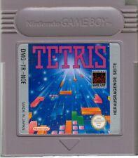 - tetris-le culte classique-Game Boy (Advance, color, sp) - bon -
