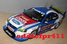 1/18 2006 FORD BA FALCON MARK WINTERBOTTOM FPR FORD PERFORMANCE RACING VERY RARE