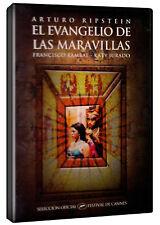 EL EVANGELIO DE LAS MARAVILLAS (1998) RIPSTEIN NEW DVD