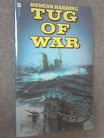Tug of War by Harding, Duncan Paperback Book The Fast Free Shipping