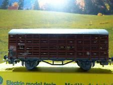 Liliput 232 Viehtransporter DB      100/561