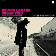 DELVON LAMARR ORGAN TRIO - CLOSE BUT NO CIGAR NEW CD
