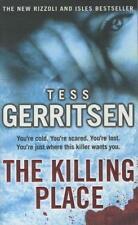 Englische Belletristik-Tess Gerritsen im Taschenbuch-Format