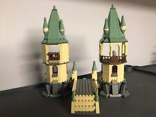 LEGO Harry Potter Hogwarts Set # 4867  - No mini figures