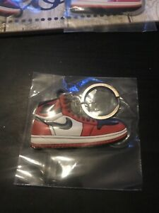 Nike Air Jordan Keyrings