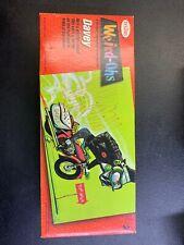 Testors Weird-ohs Davey Plastic Model Kit 731