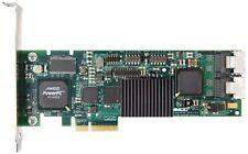 3Ware SATA2 Hardware RAID Controller Card- 9650SE-8LPML