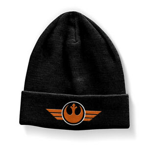 Officially Licensed Merchandise Star Wars - Join The Resistance Beanie
