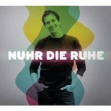 """DIETER NUHR """"NUHR DIE RUHE"""" HÖRBUCH CD NEU"""