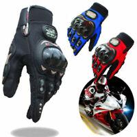 Motorcycle Touch Screen Gloves Men Motocross Gloves Full Finger Riding Motorbike