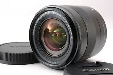 Canon EF-M 18-55mm f/3.5-5.6 IS STM Lens -NearMint From Japan F/S