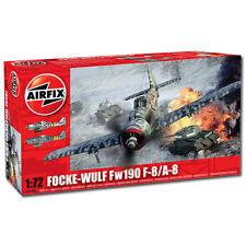 Airfix A02066 Focke Wulf Fw190 F-8/A-8 1:72 kit modelo de los aviones