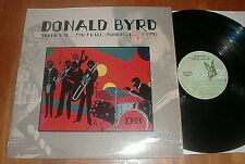 "DONALD BYRD Orig 1978 ""Thank You...For F.U.M.L."" LP SHRINK NM-"