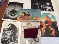 Collectible Postcards - Elvis - set of 6