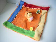 Disney Winnie The Pooh Tigger Frazada Manta Bebé Juguete Suave Edredón Flor