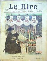 Le RIRE N° 239 du 3 juin 1899