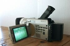 Sony DCR-TRV900 MiniDV Handycam Camcorder Tested Works W/Charger & Batteries X3