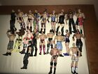 WWE+Action+Figures+Lot%C2%A0+Collection+of+21+Action+Figures+%28size+8+Inch%29