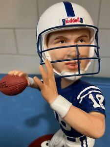 Memory Co. Gridiron Greats - Indianapolis Colts Peyton Manning Not Danbury Mint
