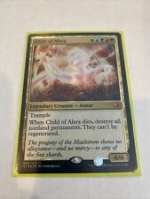 English Child of Alara Foil FTV MTG magic cards 1x x1 NM-Mint Annihilation