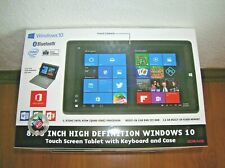 Craig 8.95 1080P Touch Screen Tablet Computer Windows 10...