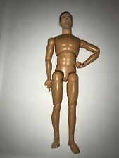 1/6 Nude Dragon Figure - Ultimate Soldier,  GI Joe, Dragon