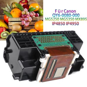 Druckkopf Printhead QY6-0080-000 Für Canon IP4850 IP4950 MG5250 MG5350 MX895