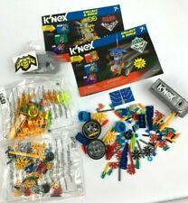 K'Nex Slasher Flash Building Toys Pieces Replacements Pieces Parts